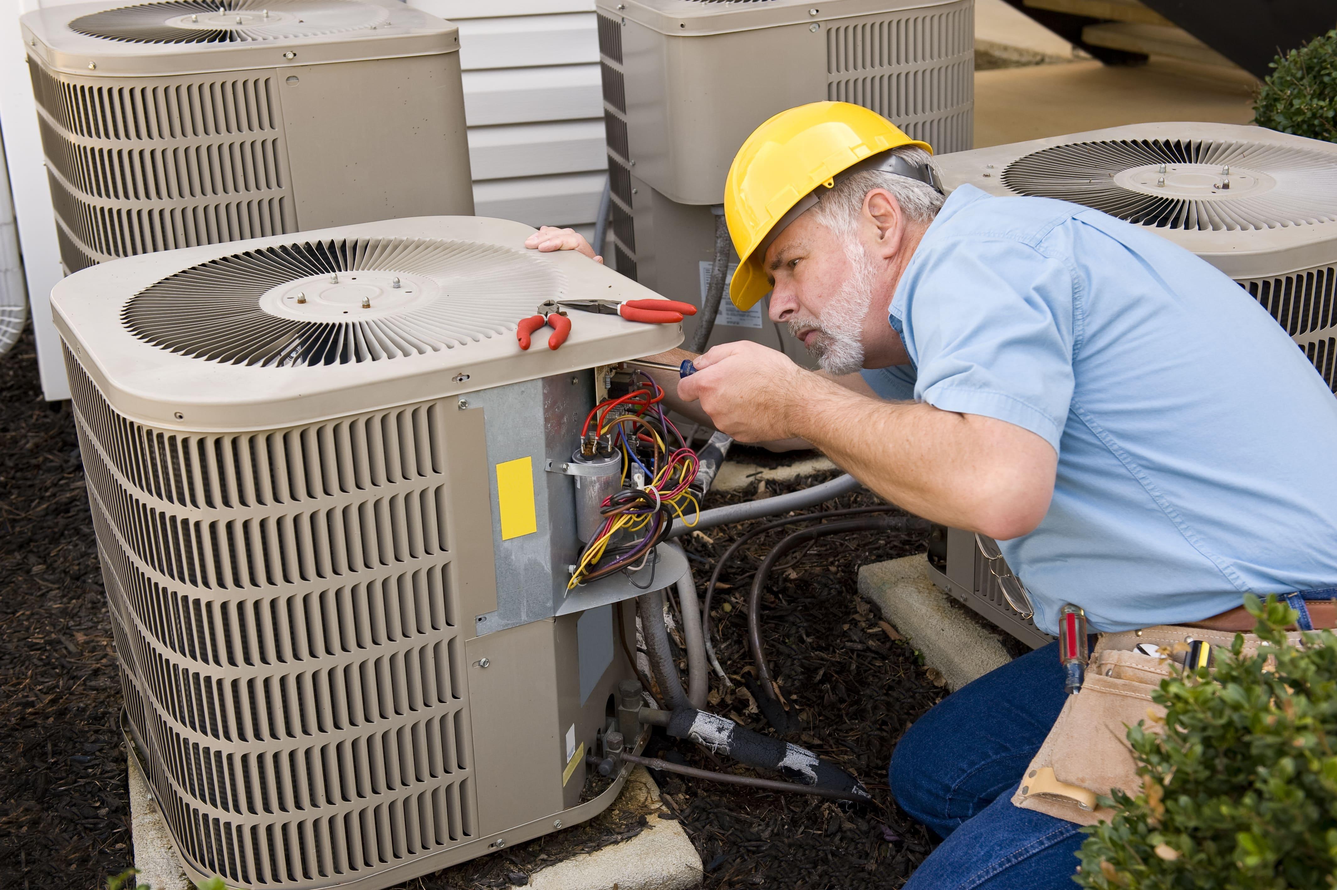 Air Conditioner Repair and Maintenance